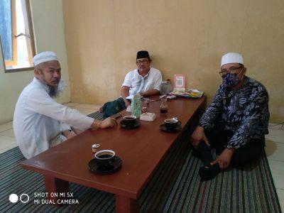LDII Ucapankan Tahniah MUI Terpilih Kabupaten Brebes
